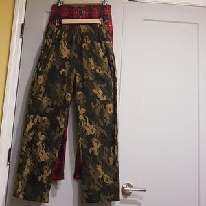 Michael Kors sleep pants (sz Small)
